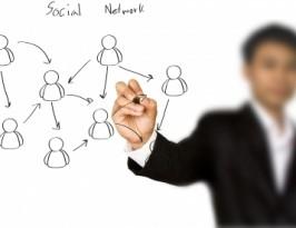 Own a Social Network