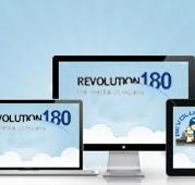 Revolution180 Responsive Website Development
